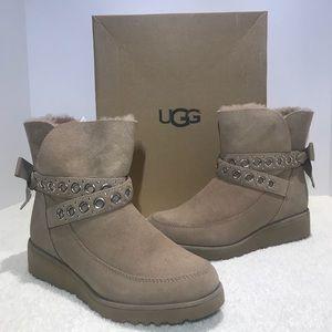 0918ee5124d UGG Shoes   Sundance Waterproof Tall Boots Furtrim 1017511   Poshmark